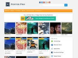 Wordpress Movie Theme Poster Wordpress Theme Wordpress Org
