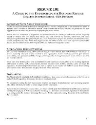 Real Examples Of Bad Resumes A Resume Samples Systematic Sample