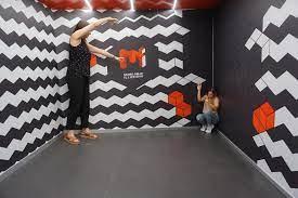 L'incredibile Museo delle Illusioni apre a Milano - Wired