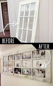 diy furniture s an old door into