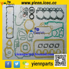 compare prices on nissan diesel engines online shopping buy low nisan bd30 full gasket kit 10101 54t25 head gasket 11044 54t05 for nissan