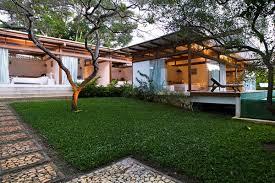 tropical,modern architecture,design, Brazil