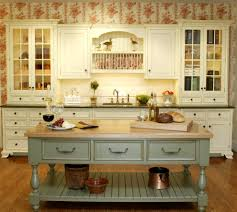 Country Cottage Kitchen Cabinets Farmhouse Cabinets For Kitchen Zampco