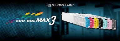 <b>Eco Sol Max 3</b> – RolandDg