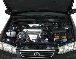 2000 Toyota Camry Information