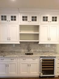 White Kitchens With Granite Countertops Kitchen Makeover Countertop Confusion Confusion Countertops