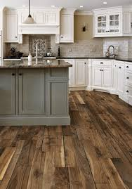 Wooden Flooring In Kitchen Wooden Floor In The Kitchen Country Style All About Doors
