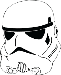 Storm Trooper Coloring Pages Printable Rd Storm Trooper Star Wars