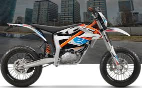 2017 ktm freeride e sm new electric dirt bike review bikes catalog
