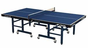 stiga optimum 30 professional series tennis ping pong table free 689849868837