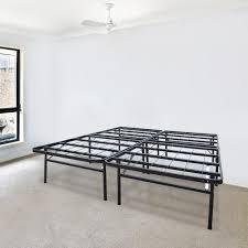 Infiniflex California King Metal Bed Frame