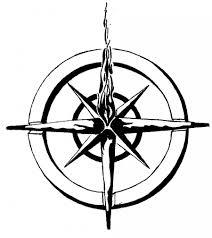 Nautical Star Designs Nautical Star Compass Tattoo Clipart Library Tattoo