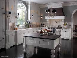 Wood Mode Cabinets Kitchen Remodeling Kitchen Design Better Kitchens Chicago