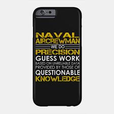 Naval Aircrewman We Do Precision Guess Work