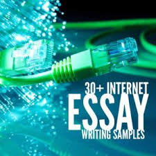 internet essay topics titles examples in english  internet essay