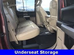ford f250 bench seat covers 2017 ford super duty f 350 srw lariat ronan mt polson