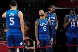 USA Basketball men's team is polarizing ...