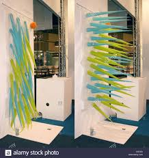 shower curtain shower environmentally friendly. These Spikey Shower Curtains Aren\u0027t An Homage To Slasher Movie Psycho - They\u0027re Actually Eco-friendly Gadget That Encourages Curtain Environmentally Friendly S
