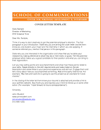 Shining Clever Cover Letter Examples Ravishing 4 Creative Mail