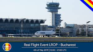 04 May 12 21z Ro Hq Bucharest Rfe 2019 Romania