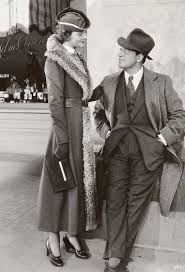 Myrna Loy & Spencer Tracy - #30s #Loy #Myrna #Spencer #Tracy | 1930er jahre  mode, Vintage mode, Vintage outfits