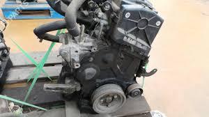 Engine CITROËN XSARA (N1) 1.4 i 11324