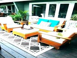 deck furniture ideas. Patio Furniture Layout Ideas Deck Cool W