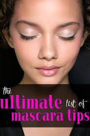 amazing eyelash tips