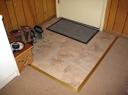 how to choose and use doormats