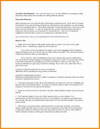 Emailing Resume And Cover Letter Message Beautiful Easy Resume