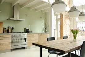farmhouse kitchen industrial pendant. industrial pendant lighting kitchen with brick cutting boards flat farmhouse