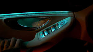 ambient interior lighting. 2015 Mercedes C-Class W205 AMBIENT LIGHT INTERIOR LED LIGHTS REVIEW PRESENTATION C200 C300 C400 - YouTube Ambient Interior Lighting E