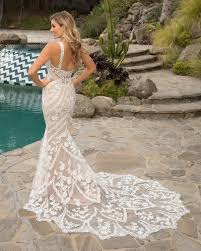 Style Bl299 Jaden Beloved By Casablanca Bridal