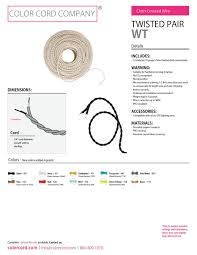 twisted cloth covered wire sold by the foot color cord company 1929 Cord at 1936 Cord Wiring Diagram