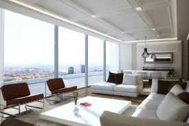 Modern For Living Room Living Room Designs With Great View And Modern Decor Looks So