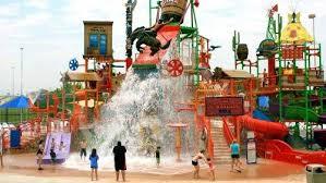 water works okc frontier city amusement park wild west water works admission