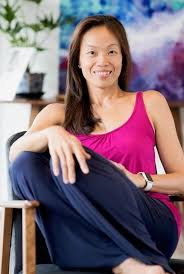 Create a Balanced Mind and Body with Kate Porter Yoga - Travel Bake Create