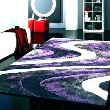 purple and black area rugs purple and gray rug purple gray large area rug correonicaraguaorg purple