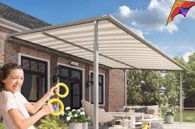 retractable awnings uk luxury awnings