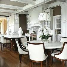 marble top round dining table marble top round dining table dining table in kitchen transitional kitchen