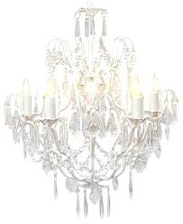 iron crystal chandelier white wrought iron crystal chandelier wrought iron crystal chandelier lighting country french