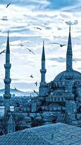 iphone 7 religious sultan ahmed mosque wallpaper id 636800