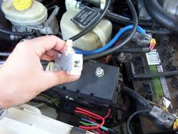 Jeep Abs Pump Wiring KME ABS Wiring