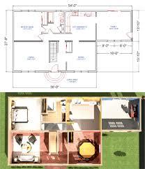 19 Fresh 2 Story House Floor Plans