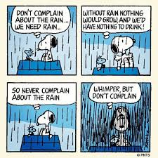 Image result for cartoons about too much rain