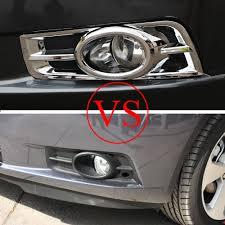 1997 Lexus Es300 Fog Lights 12 16 Chevy Sonic Bumper Fog Lights Chrome W Cover Switch