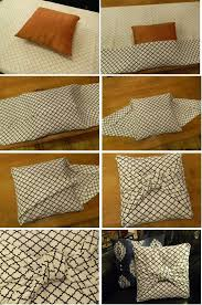 astonishing diy decorative pillows that you would love to make with regard how pillow plans 10