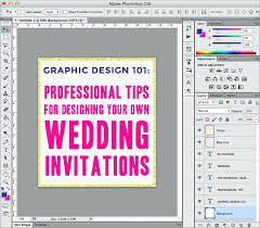 Design Your Own Wedding Invitations Template Create Your Own Invitations Online Professional Tips For Designing