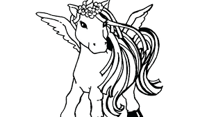 Unicorn Coloring Pages Free Printable Top 25 Free Printable Unicorn