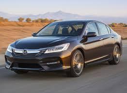 2017 Honda Accord Review Expert Reviews J D Power